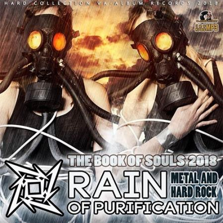 Rain Of Purification (2018)