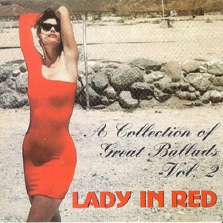 Lady In Red - A Collection Of Great Ballads Vol. 2 (1996) FLAC