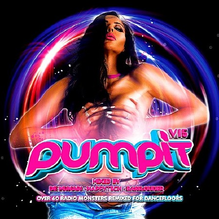 Pump It Vol. 15 (2018) Mp3