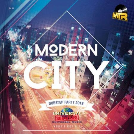 Modern City: Dubstep Party (2018)