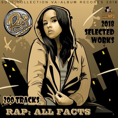 Rap: All Facts (2018)