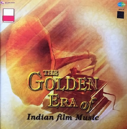 The Golden Era Of Indian Film Music (10CD) (2014) FLAC