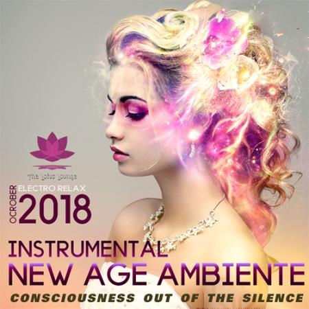 New Age Ambiente: Instrumental Collection (2018)