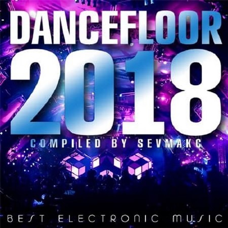 Dancefloor 2018 (2018) Mp3