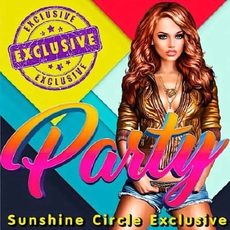 Party Sunshine Circle Exclusive (2018) Mp3