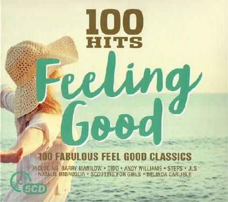 100 Hits - Feeling Good (2017)