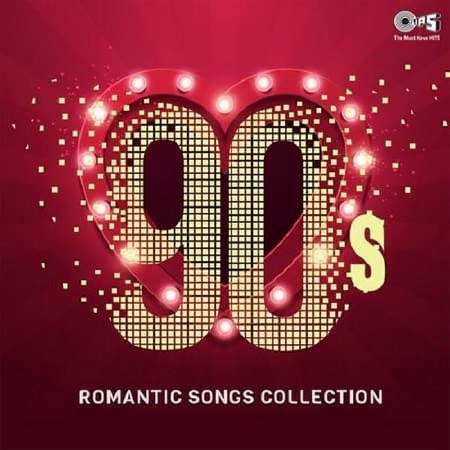 90s Bollywood Romantic Songs Collection (2018)