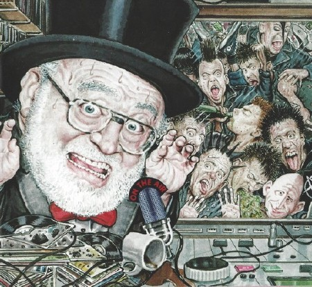 Dr. Demento Covered in Punk (2CD) (2018)
