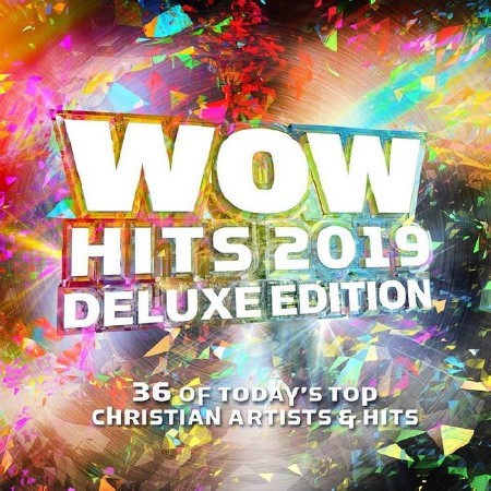 WOW Hits 2019 (2CD Deluxe Edition) (2018)