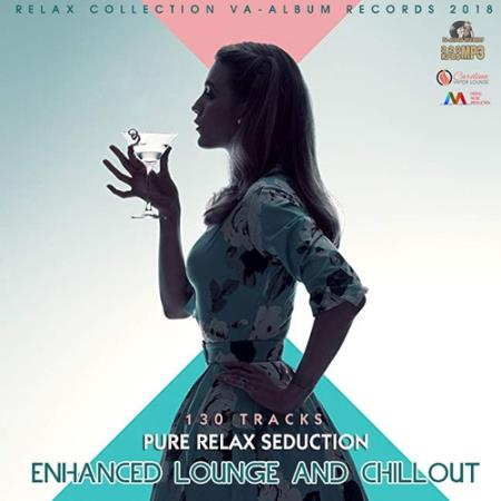 Enhanced Lounge And Chillout (2018)