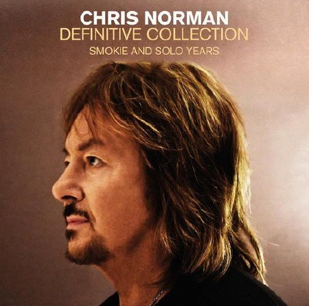 Chris Norman - Definitive Collection: Smokie And Solo Years (2CD) (2018)