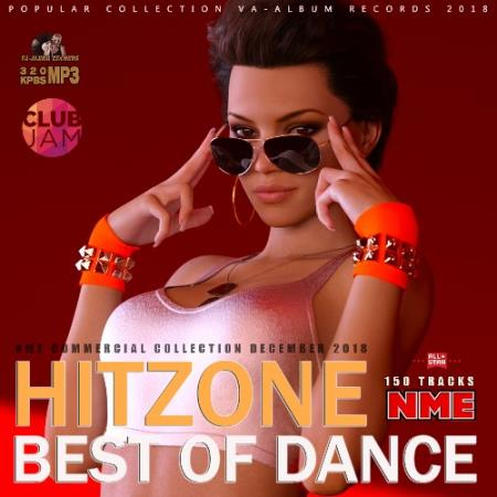 HitZone Best Of Dance (2018)