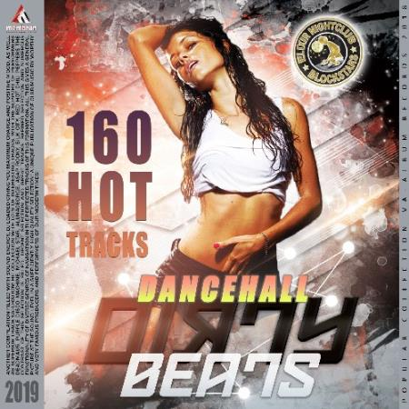 Dancehall Dirty Beats (2018)