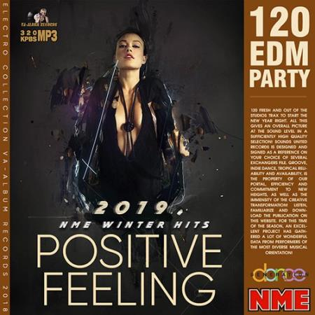 Positive Feeling: EDM Party (2018)