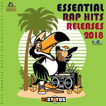 Essentials Rap Hits Releases (2018)