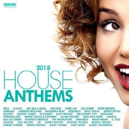 House Anthems (2018) Mp3