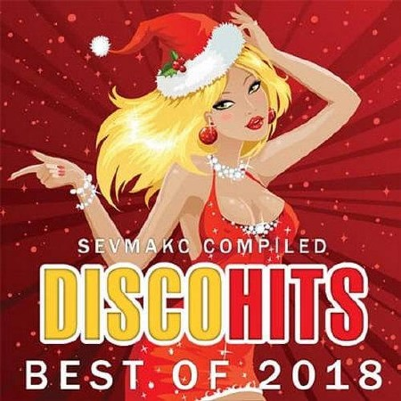 Disco Hits Best of 2018 (2018)