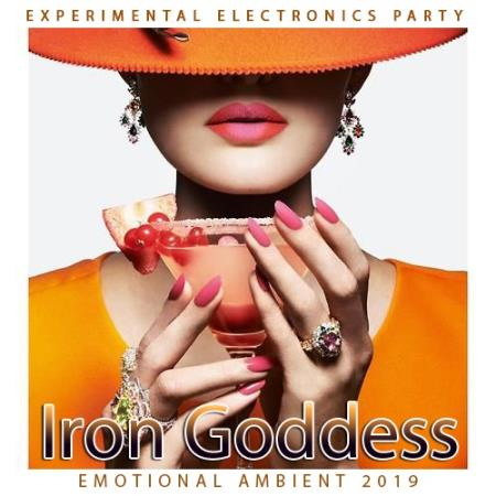 Iron Goddess: Experimental Electronics Party (2018)