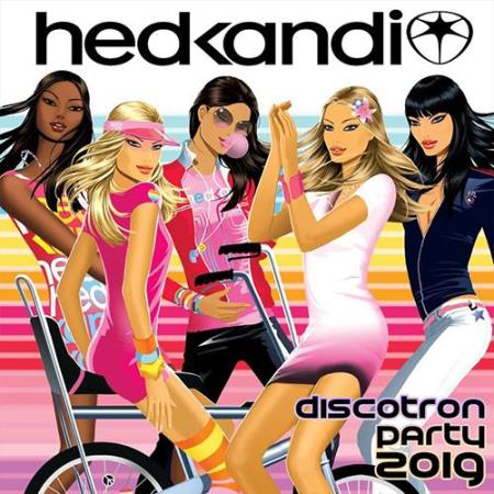 Hedkandi Discotron Party (2019)