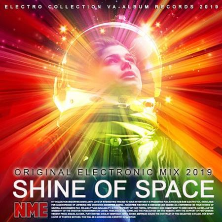Shine Of Space (2019)