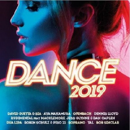 Dance 2019 (2CD) (2019) Mp3