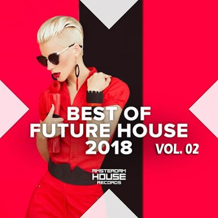 Best Of Future House Vol. 02 (2018)