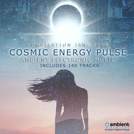 Cosmic Energy Pulse (2019)