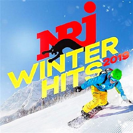 NRJ Winter Hits (3CD) (2019) Mp3