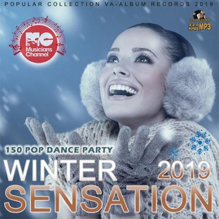 Winter Sensation (2019)