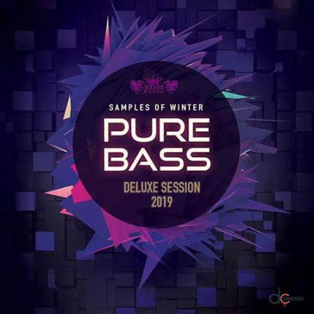 Pure Bass: Deluxe Session (2019)