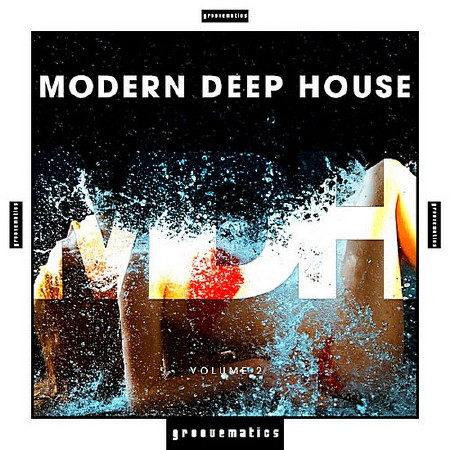 Modern Deep House Vol. 2 (2019)