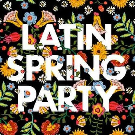 Latin Spring Party (2019) Mp3