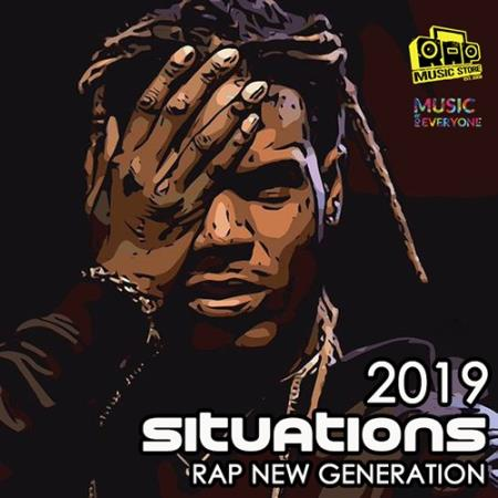 Situations: Rap New Generation (2019)