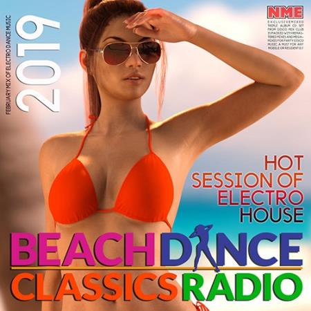 Beach Dance Classic Radio (2019)