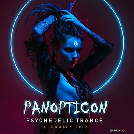 Panopticon: Psychedelic Trance (2019)