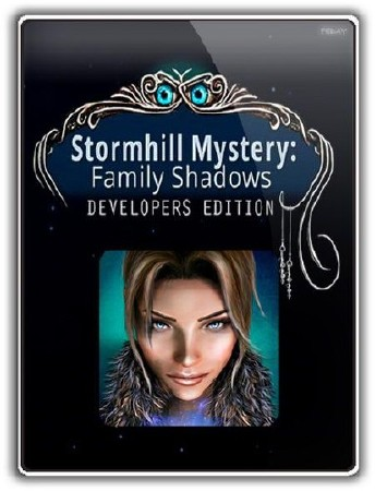 Тайна Штормхилла: Призраки семьи / Stormhill Mystery: Family Shadows (2019) ...