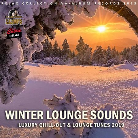 Winter Lounge Sounds (2019)