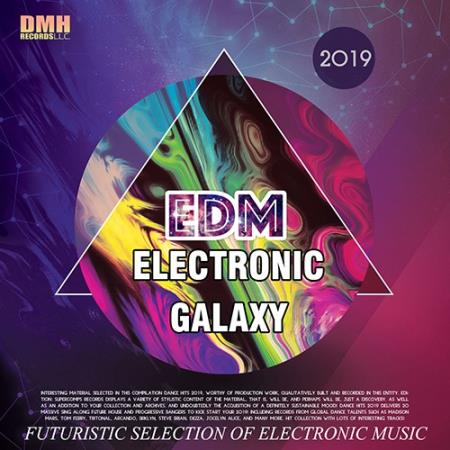 EDM: Electronic Galaxy (2019)
