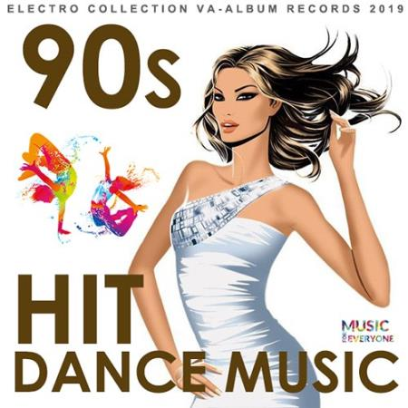 Hit Dance Music 90s (2019)