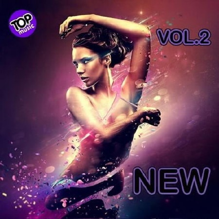 New Vol. 2 (2019) Mp3