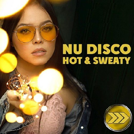 Hot And Sweaty Nu Disco (2019)