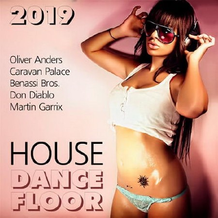 House Dancefloor (2019) Mp3