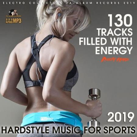Hardstyle Music For Sports (2019)