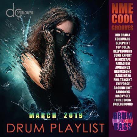 Drum Playlist: NME Cool Crooves (2019)