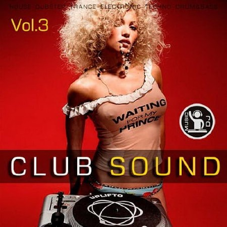 Club Sound Vol. 3 (2019) Mp3
