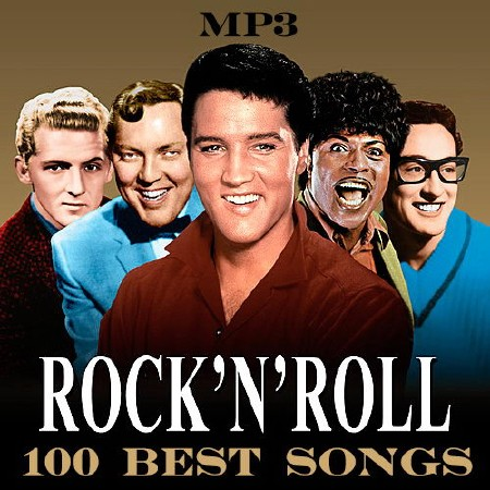 Rock n Roll - 100 Best Songs (2019)