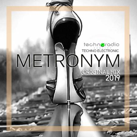 Metronym: Techno Radio (2019)