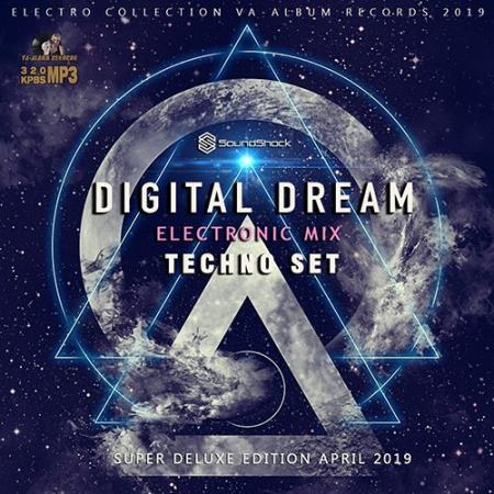 Digital Dream: Techno Set (2019)