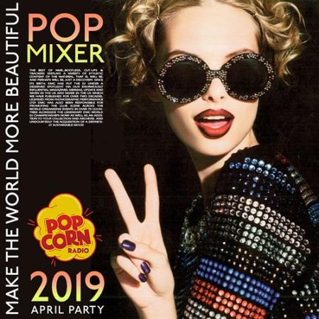Pop Mixer April Party (2019)