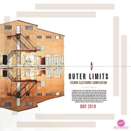 Outer Limits: Techno Electronic Compilation (2019)